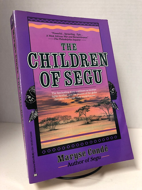 The Children of Segu
