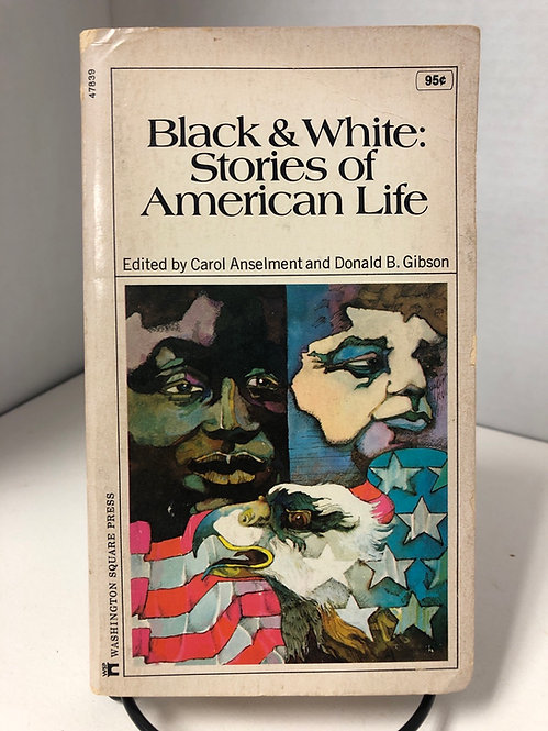 Black & White: Stories of American Life