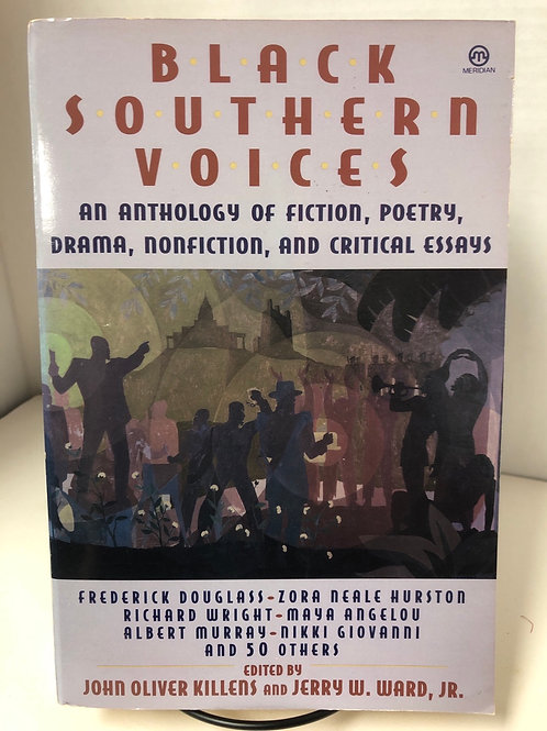 Black Southern Voices