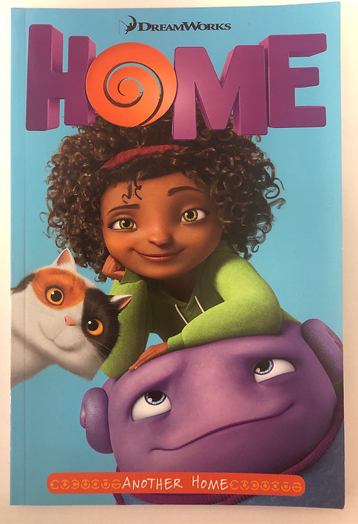 Home: Another Home