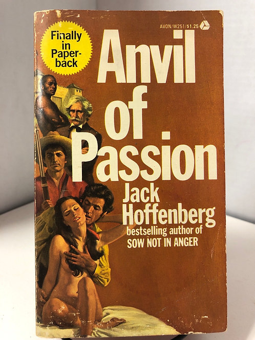 Anvil of Passion
