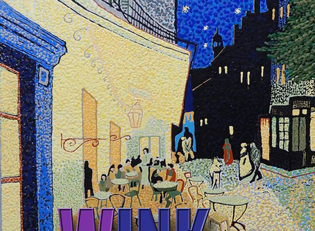 WINK issue 8