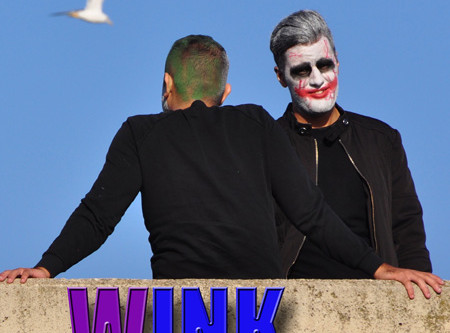 WINK Issue 5 is Live