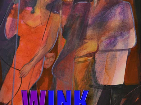 WINK Issue 4 is Live