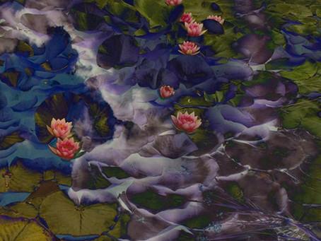 Ghastly Lilies
