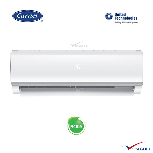 Carrier Fixed Speed Non Inverter 2.5HP R410A