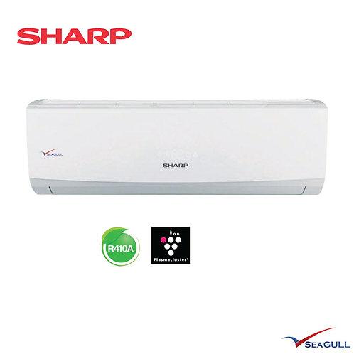 Sharp Standard Non-Inverter 2.0HP R410A