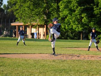 野球専門 成長期におこる障害とは?