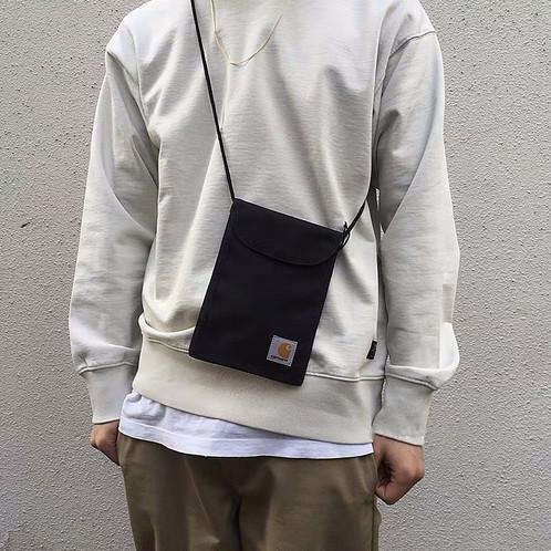 8c5b5ab74e Carhartt WIP Collin Neck Bag