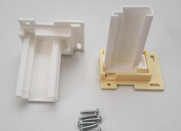 Drawer Slide Sockets