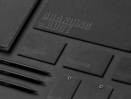 Branding or Bust: 6 Key Elements of a Consistent Brand