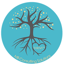 Tree Logo-Circle -  MB Consulting art-01