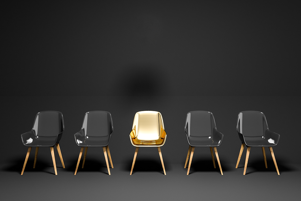 AdobeStock_226158917 - gold chair no bal