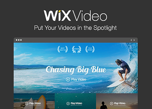Wixx Video