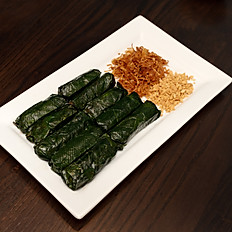 Betel Leaf Wrapped Beef