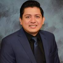 Pastor Adino Salazar