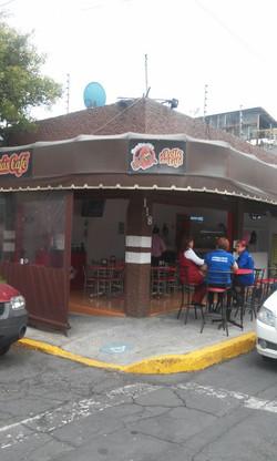 Edo. de Mexico