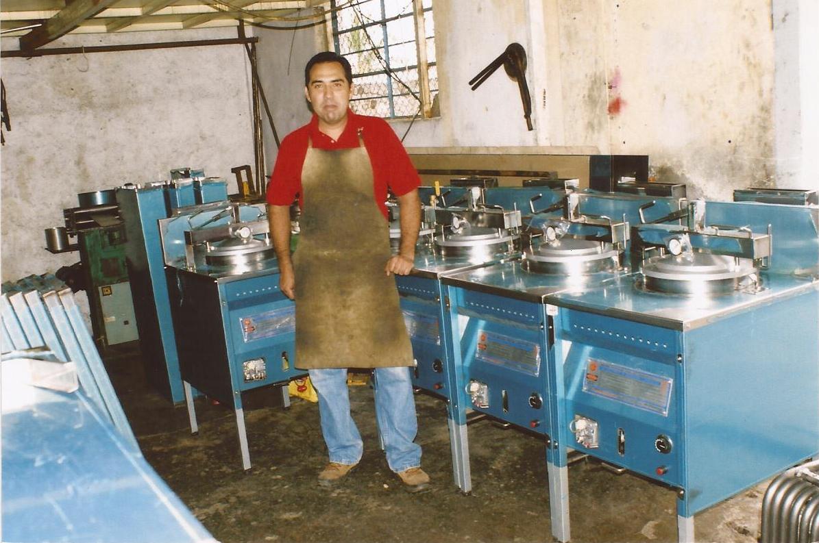 Ing. Ricardo Garcia C.