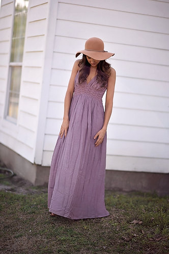 The Holly Maxi Dress