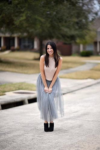 Dainty Dylynn Skirt