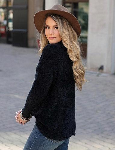Dream Tunic Sweater