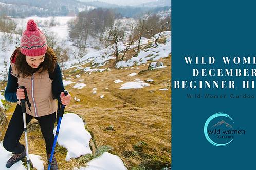 December Beginner Hike - Colorado
