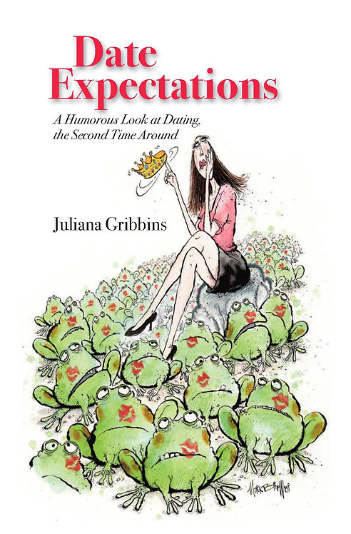 Date Expectations, trade paperback