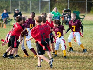Concussions and the Need for IEP