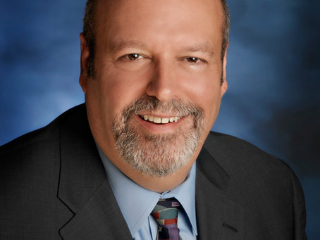 Welcome Hon. Probate Judge Jeffrey D. Mackey