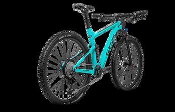 Bicicleta Rav 2 Green Edition Deore Xt