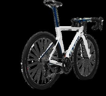 Bicicleta Speed GTS 700 Rim