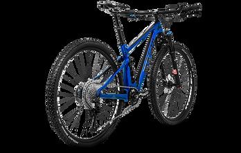Bicicleta GTSM1 Shimano Deore Full Suspe