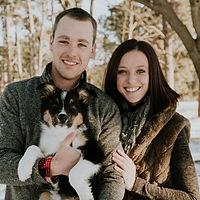 James & Brianna Eaves