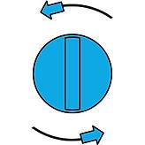 Congelador Inferior - Abajo Parrilla - W