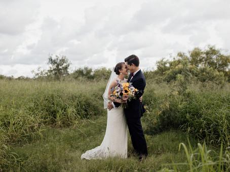 Covid & Small Weddings