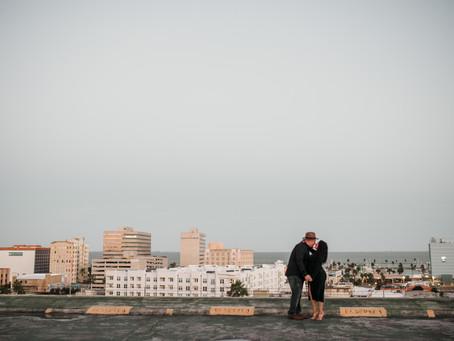 Urban Engagement Photos