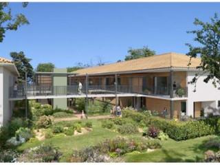 Opportunité à Saisir! Investissement Immobilier à Saint-Jean (31240) - éligible au dispositif Pinel