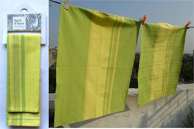 Tea Towels Set of 2pcs