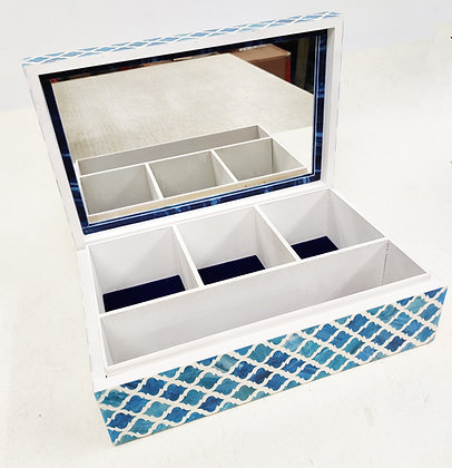 Resin Jewellery Box