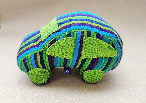 Soft Toy Car