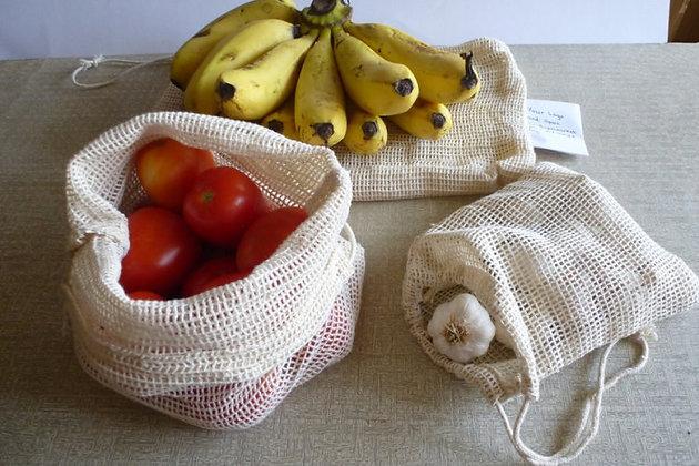 Fruit And Veggie bag (Medium)