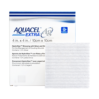 PARCHE AQUACEL EXTRA AG 10X10cm