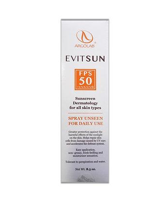 EVITSUN  FPS 50 250ml