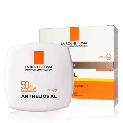 ANTHELIOS XL COMPACTO 02 FPS 50+ 9GR