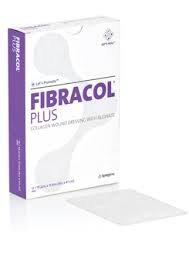 PARCHE FIBRACOL PLUS 10.1cmX11.2cm