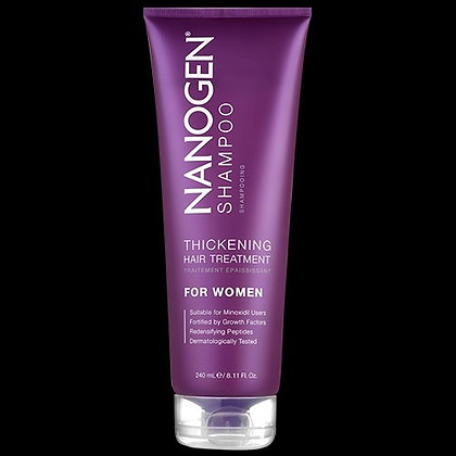 NANOGEN FOR WOMEN SHAMPOO 240ml