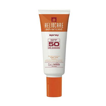 HELIOCARE SPRAY SPF50