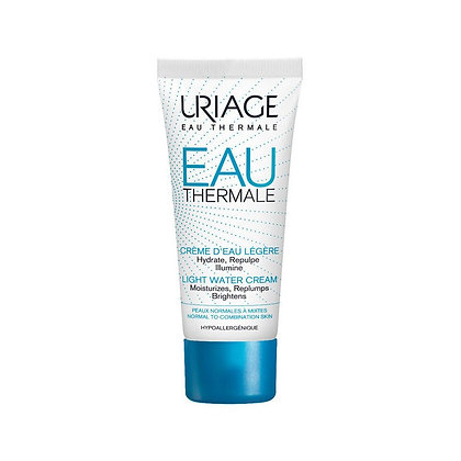 URIAGE EAU THERMAL CREMA LIGERA
