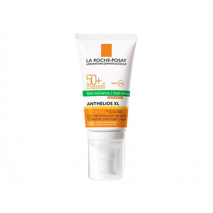 ANTHELIOS 50+ CREMA  XL T/SECO COLOR 50ML