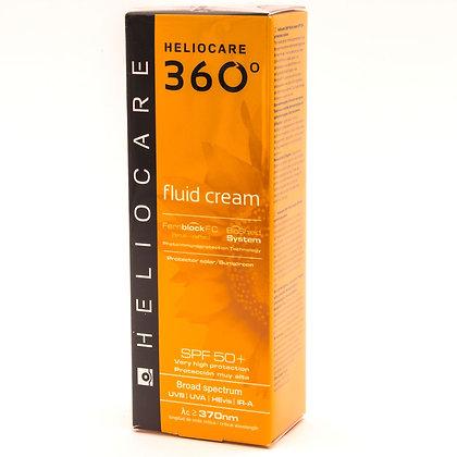 HELIOCARE 360 FLUID CREAM